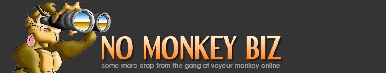 No Monkey Biz
